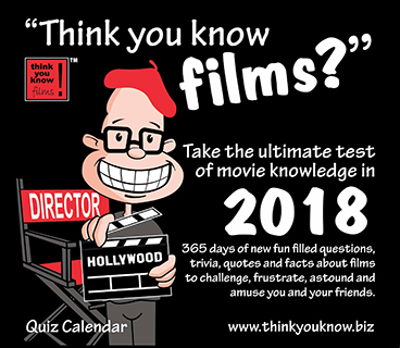 Think You Know Films Cover
